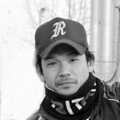 KOUNOSUKE SHIMADA